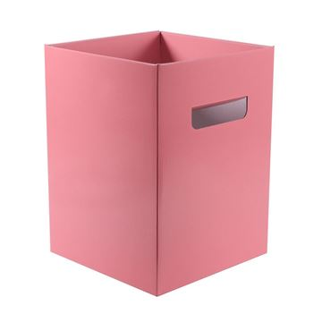 Picture of Pearlised Pastel Pink Flower Box